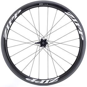 "Zipp 303 Firecrest 28"" Rear Wheel Tubular SRAM/Shimano black"
